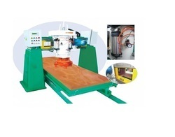 Automatic Slab Polishing Machine