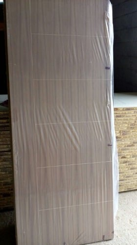 Highly Durable Plywood Doors