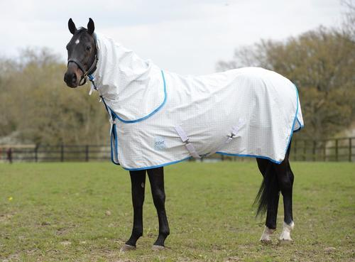 Horse Cotton Rugs