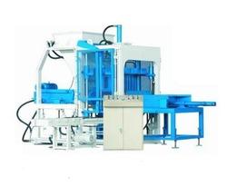 Multifunction Block/Bricks And Paver Machine