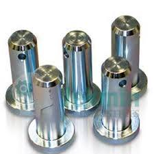 Durable Zinc Plating - Bright Electroplating Industries, No