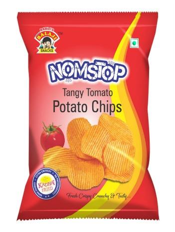 Tangy Tomato Potato Chips