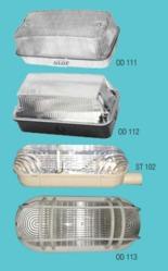 Bulk Head Lamps