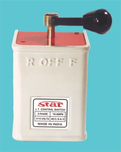 Lt Control Reverse Forward Switch 16 Amps To 40 Amps