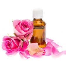 High Quality Rose Oil