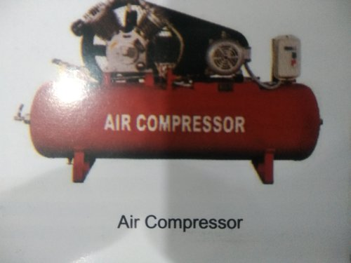 Used Air Compresses for Footwear Industries