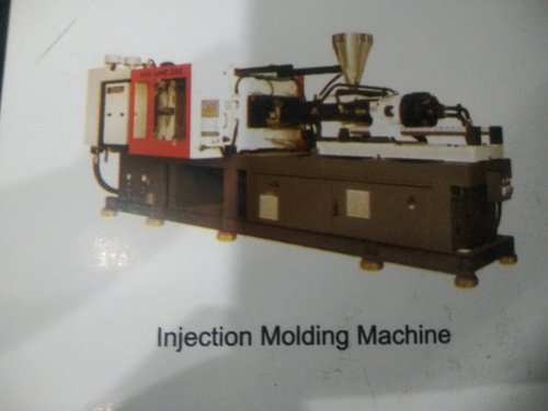 Used Injection Moulding Machine for Footwear Industries