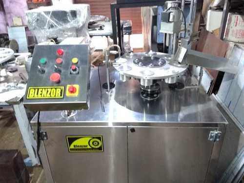 Automatic Cyanoacrylate Superglue Filling Machine