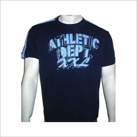Crew Neck T Shirts