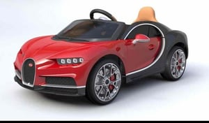 Battery Operated Baby Toy Car