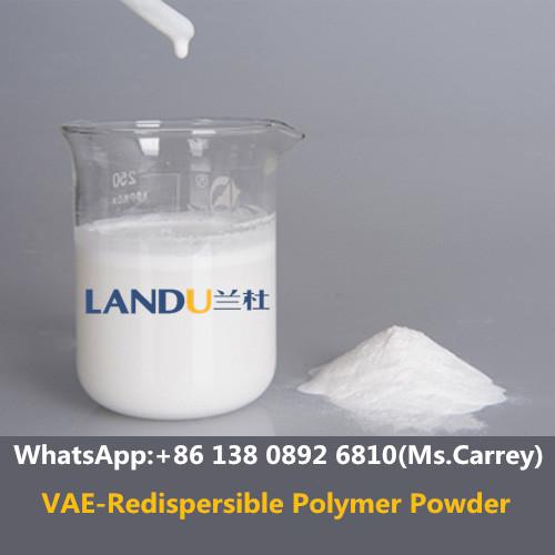 Construction Grade Vae Redispersible Powder Cas No: 3901300000