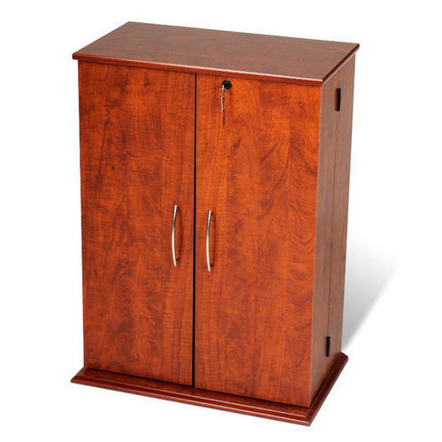 Durable Wooden Storage Cabinets