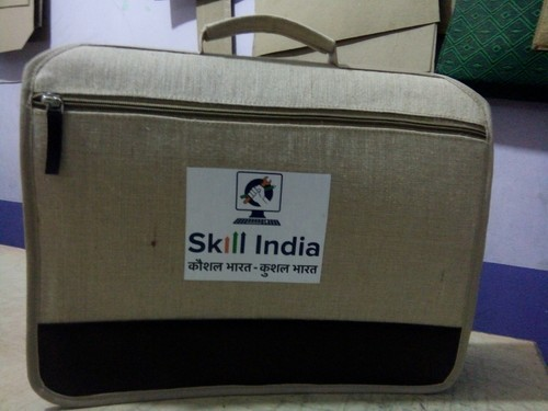78223e40dc Jute Conference Bag With Logo in Delhi