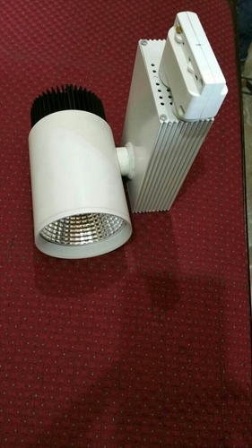 LED Track Light With High Focus