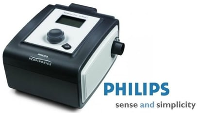 Easy To Operate Philips Cpap