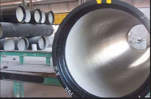 Ductile Iron Di Pipes in Hyderabad, Telangana - Jindal Saw