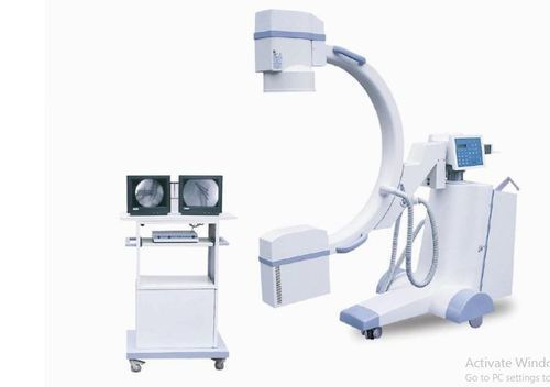 Medical X Ray Machine