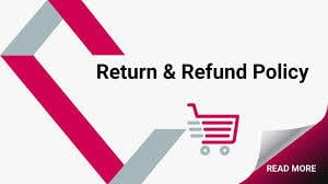 Refund Policy for E-commerce Business