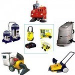 Fully Automatic Cleaning Machines