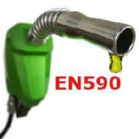 Premium Fuel Diesel EN590