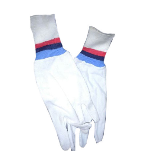 Knitted School Gloves