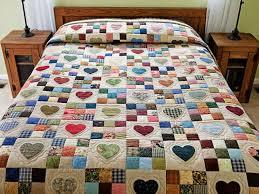 Printed Quilts For Double Bed