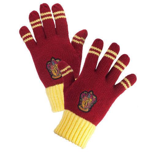 Winter School Gloves