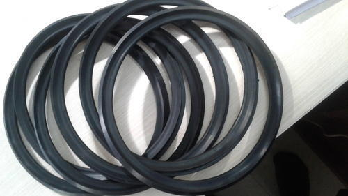 Corrugated Rubber Ring Gasket