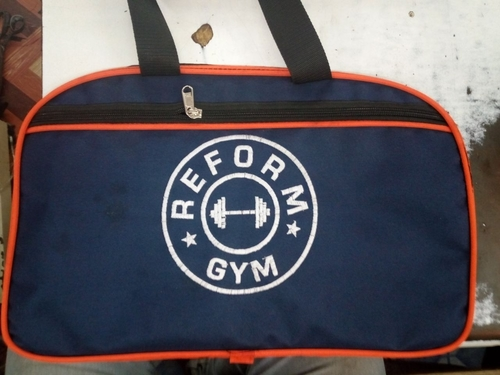 Designer Waterproof Gym Bags