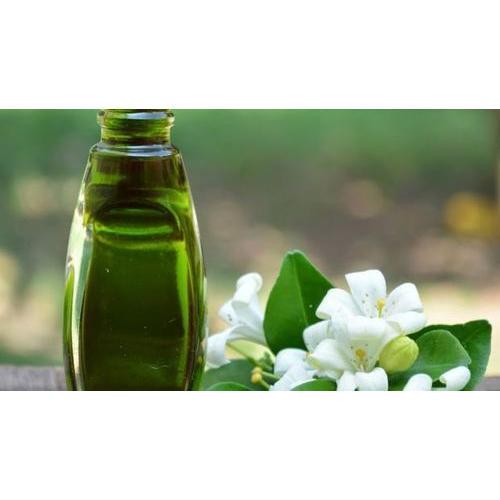 Fine Quality Bhringraj Oil