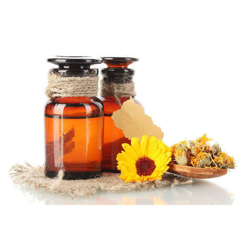 Highly Effective Calendula Oil