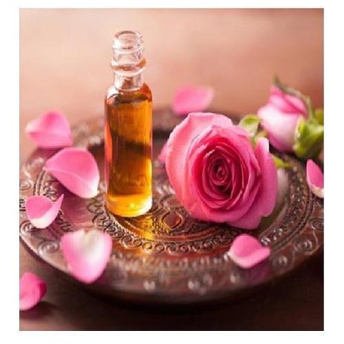 Highly Fragrance Rose Oil