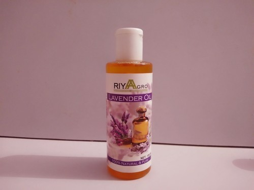 Optimum Quality Lavender Oil