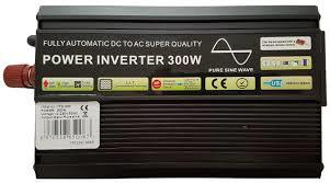 High Grade Power Inverter