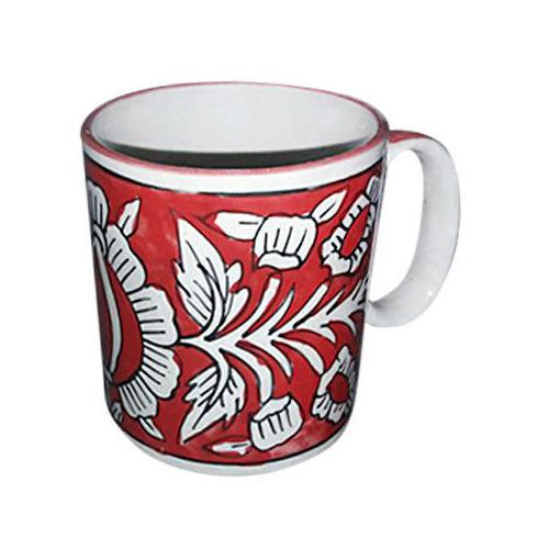 8cde8fe5e5f High Quality Ceramic Coffee Mug - Flue Art Pottery, Tota Garhi, Munda Khura  Road, , Khurja, India