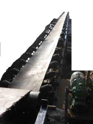 Various Dimensions Belt Conveyor