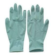 Customized Medical Hand Gloves