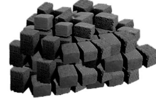 High Grade Barbecue Charcoal