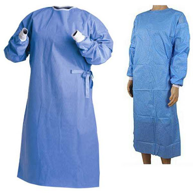 Operation Wear Gown