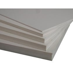 PVC Solid Sheet Plywood