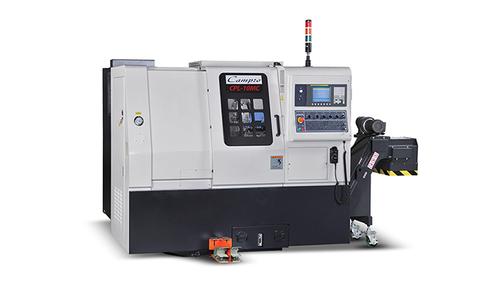 Cpl-10mc Turning And Milling Machine