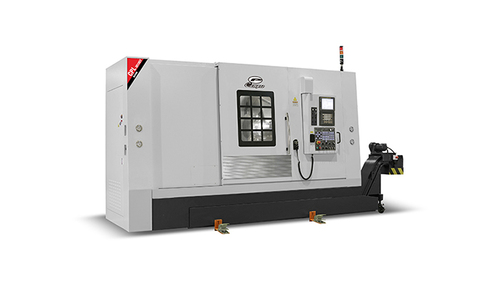 Cpl-3010y Turning And Milling Machine