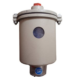 Highly Durable Transformer Breather