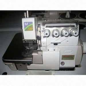 Over Lock Sewing Machines