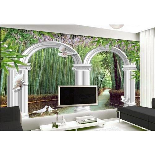 customized 3d wallpaper 701