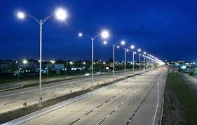 Fancy Led Street Light