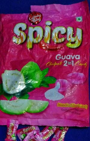 Highly Demanded Guava Candy