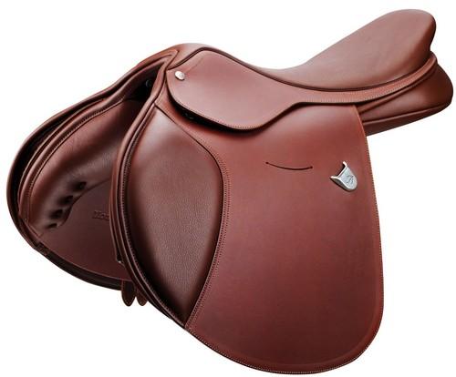 Horse Leather Saddle