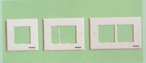 Light Switch Front Plate Module