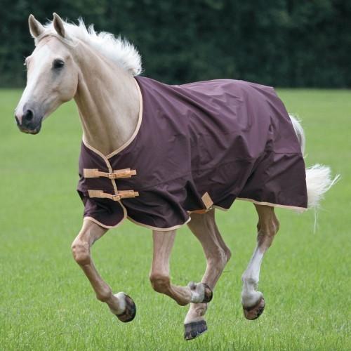 Waterproof Horse Rain Sheet Rug